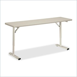 HON Training Table Without Grommets