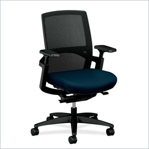 HON Stretch Back Work Chair