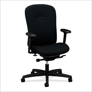 HON Mirus Mid back Task Chair