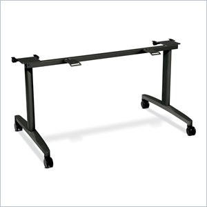 HON Huddle MBFLIP30LCS Nesting Conference Table Base