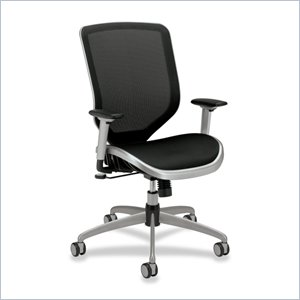HON MH02MST1C High Back Mesh Executive Chair