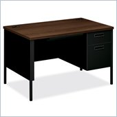 HON Metro Classic P3251RZP Pedestal Desk