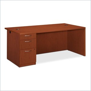 HON Park Avenue Pedestal Desk