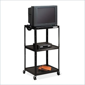 HON PF54J5 Monitor Cart