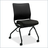 HON Perpetual Armless Nesting Chair