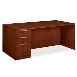 HON Arrive VW076L Pedestal Desk