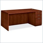 HON Arrive VW076R Pedestal Desk
