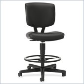 HON Volt Leather Task Stool