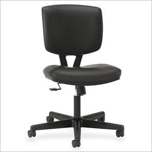 HON Volt Leather Synchro Task Chair