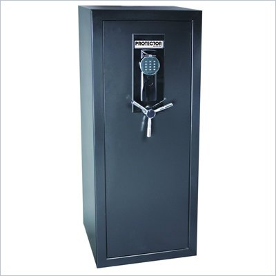 First Alert 10.58 cu.ft. Executive Gun Safe with Digital Lock