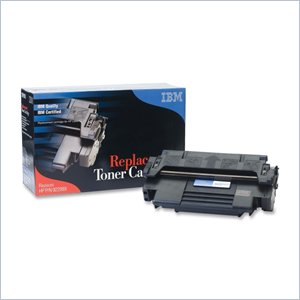 IBM Replacement Toner Cartridge for HP 92298X