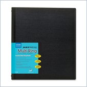 Art Profolio Multi-Ring Binder