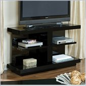 Standard Furniture Folio 48 TV Stand in Black