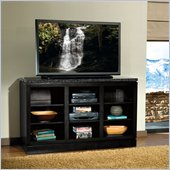 Standard Furniture Paramount 52 TV Stand in Black