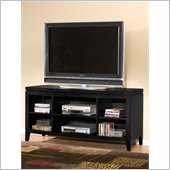 Standard Furniture Transitions 52 TV Stand in Black