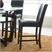 Standard Furniture Apollo Barstool in Merlot