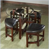 Standard Furniture Coronado 5 Piece Dining Set