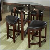 Standard Furniture Coronado 5 Piece Counter Height Dining Set