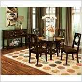 Standard Furniture Coterno 5 Piece Dining Set