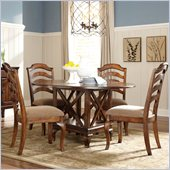 Standard Furniture Crossroad Round Dining Table