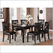 Standard Furniture Brooklyn Dining Table Set