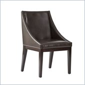 Standard Furniture Karma Chair in Brown
