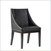 Standard Furniture Karma Chair in Black