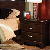 Standard City Crossing Cherry Nightstand