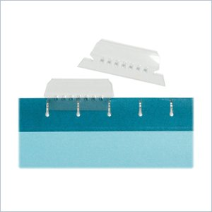 Kleer-Fax Hanging File Folder Tab