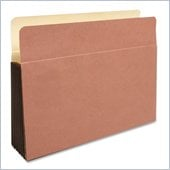 Kleer-Fax Vertical File Pocket