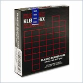 Kleer-Fax 1/3 Cut Hanging Folder Tab