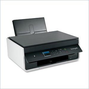 Lexmark S315 Multifunction Printer