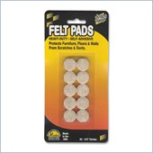MASTER Scratch Guard 88493 Heavy Duty Felt Pads