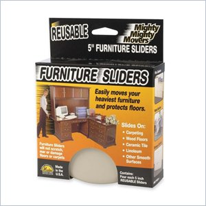 MASTER - Mighty Movers 87007 Furniture Slider