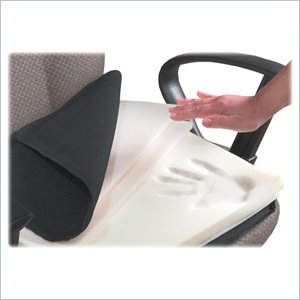 MASTER Memory Foam Seat Cushion