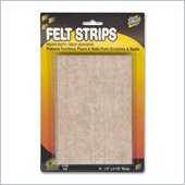 MASTER Scratch Guard 88495 Heavy Duty Felt Pad