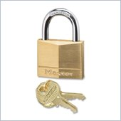 Master Lock Keyed Padlock