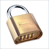 Master Lock Combination Padlock