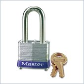 Master Lock Long Shackle Padlock