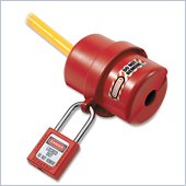 Master Lock 487 Rotating Safety Lockout