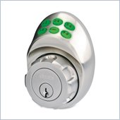 Master Master Lock Electronic Keypad Deadbolt