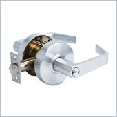 Master Keyed Entry Door Lock