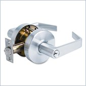 Master Master Lock Heavy-duty Storeroom Lever