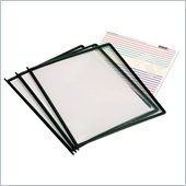 Master MasterView High Gauge Replacement Sheets