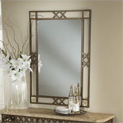 Hillsdale Brookside Fossil Mirror