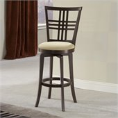 Hillsdale Tiburon II 30 Inch Swivel Bar Stool