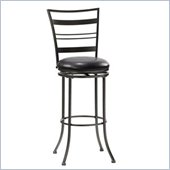 Hillsdale Holland 30'' Swivel Bar stool