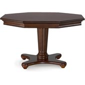 Hillsdale Ambassador Cherry Game Table