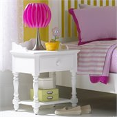 Hillsdale Lauren Nightstand