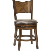 Hillsdale Jenkins Swivel Counter Stool